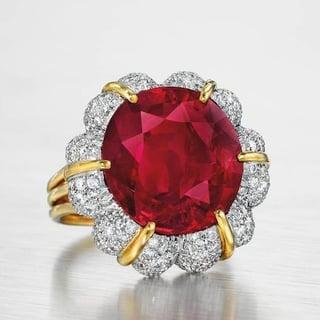 15.99ct Burmese ruby ring by Verdura.jpg