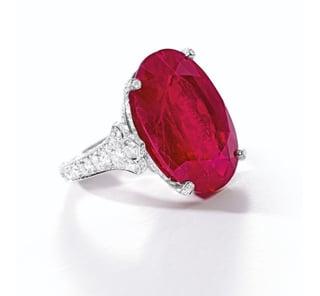 29.62 carat Mogok Burmese Ruby and Diamond Ring.jpg