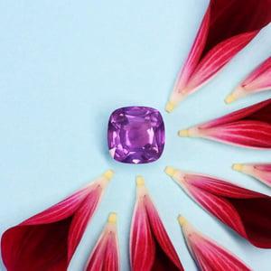 Haruni Fine Gems gemstone