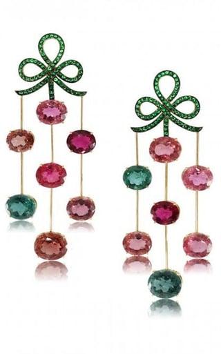 Multi-colour tourmaline earrings by Caroline C_preview.jpeg