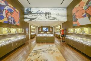 The new Breitling store at intu Trafford Centre.jpg