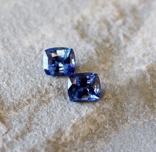 blue sapphire fine gems haruni
