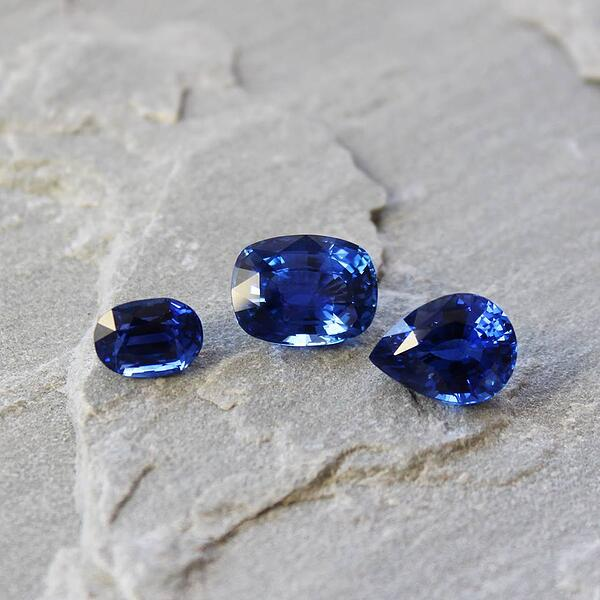 blue sapphires haruni