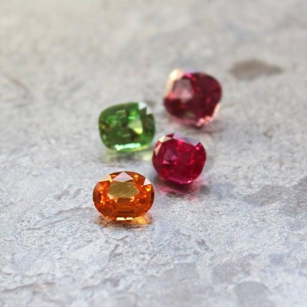 haruni fine gems colored gems
