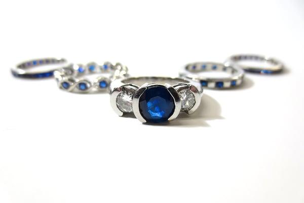 ring engagement
