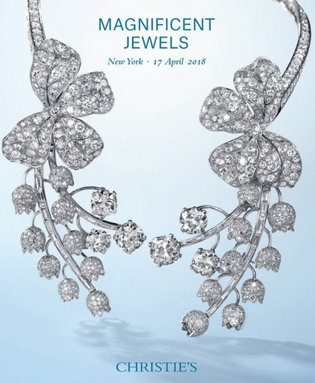 Christie's New York Magnificent Jewels
