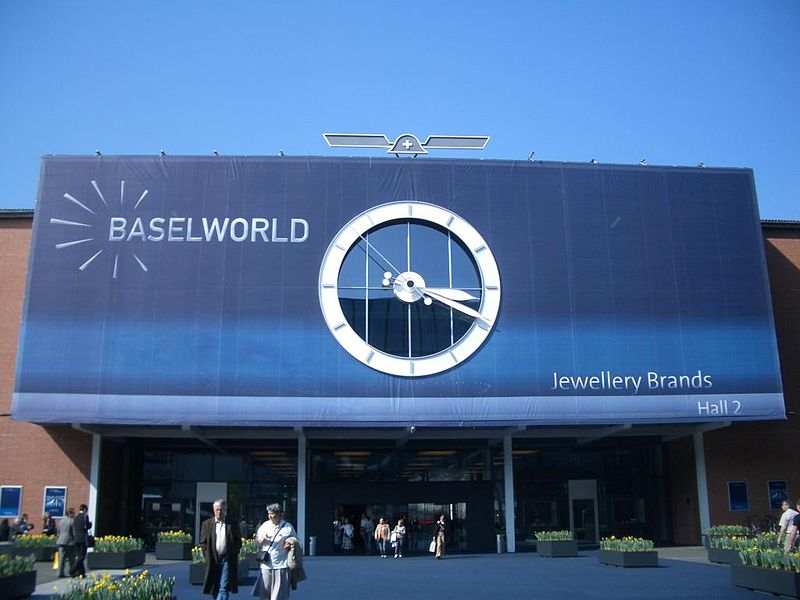 GIA to Offer Baselworld Live Demonstrations