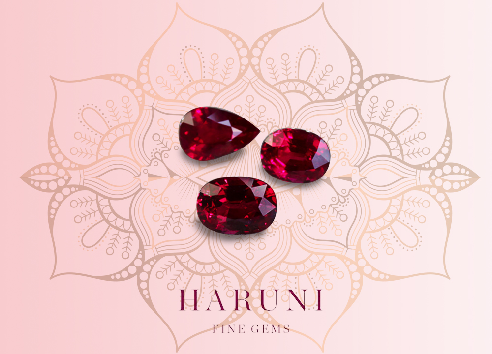 Gazing Into Rubies and What Makes these Fine Gems Special