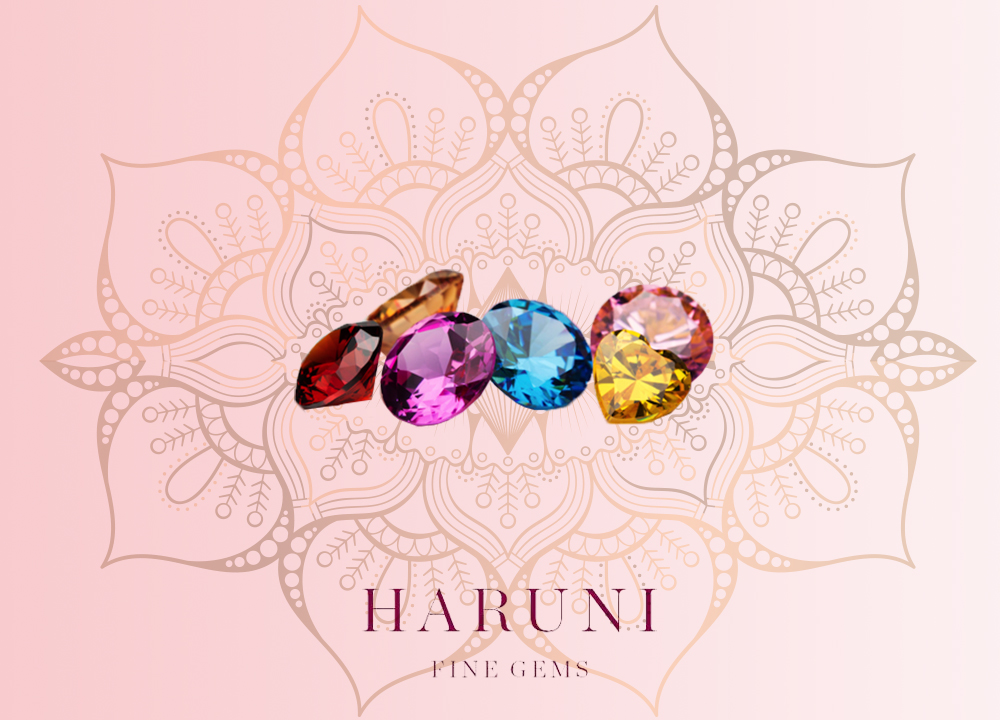 Guide to Investing Coloured Gemstones Even in a Volatile Market