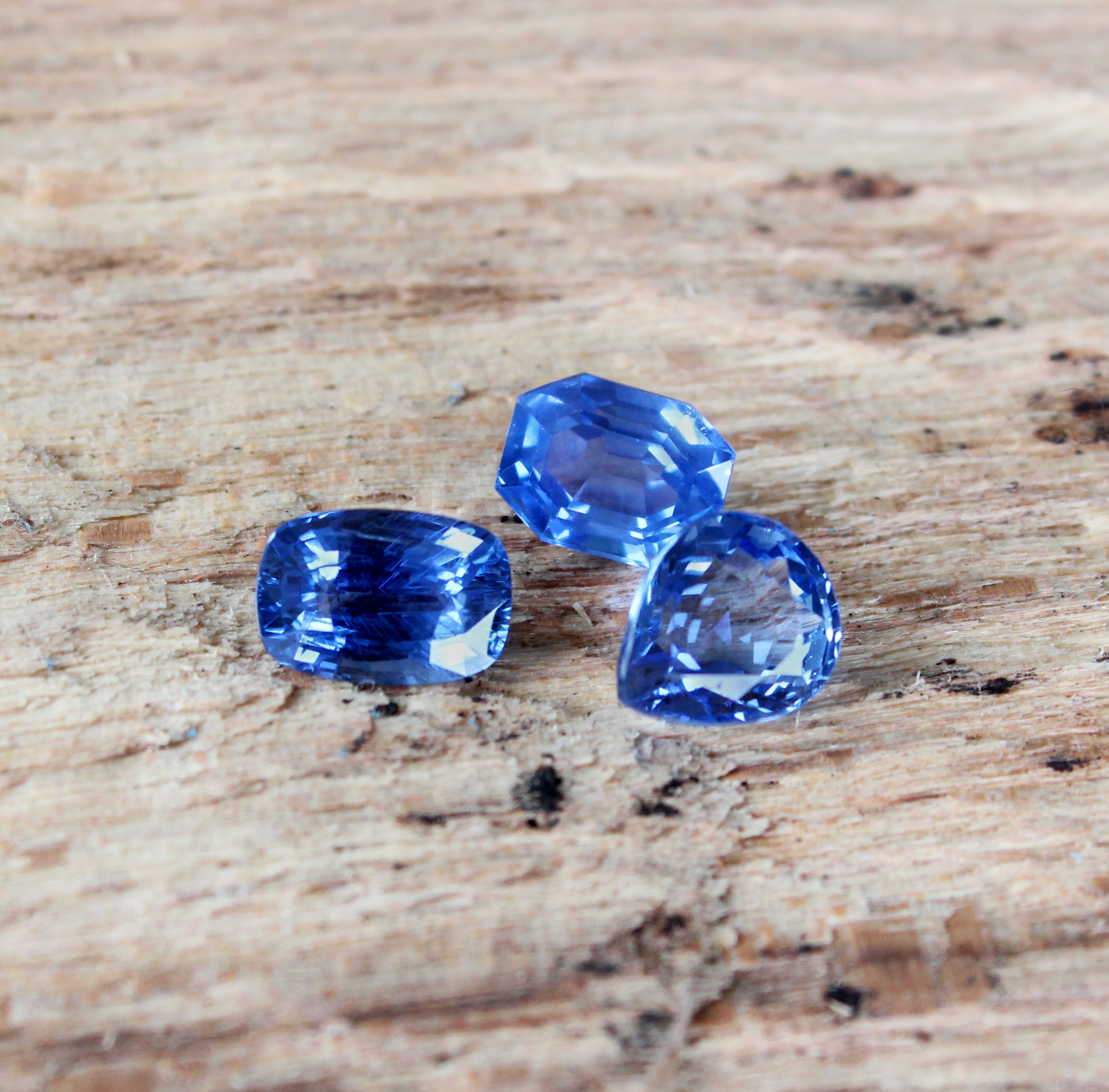 sumptuous sapphire - september's birthstone