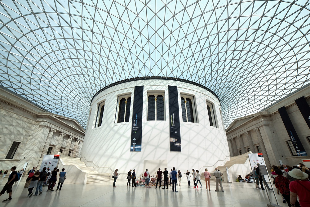 british museum loses cartier ring