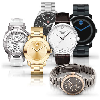 Jared Announces First of Its Kind Luxury Watch Trade-In Program