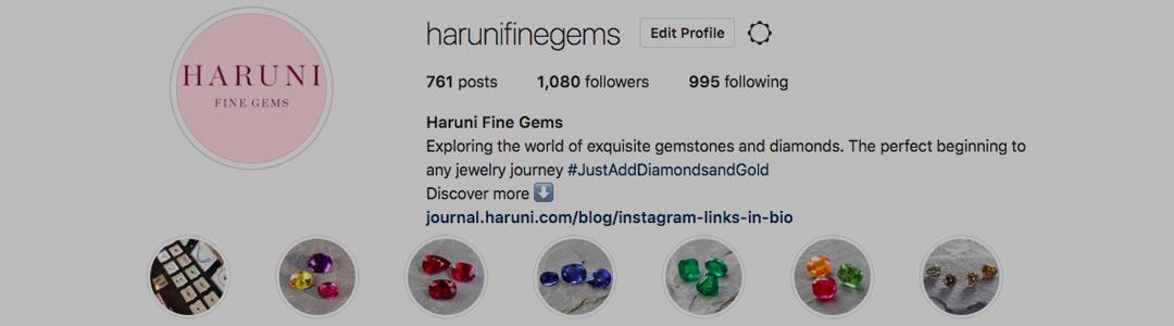 Instagram Links In Bio