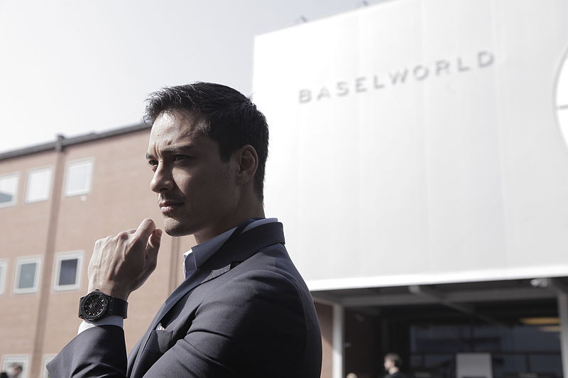 baselworld's shrinking