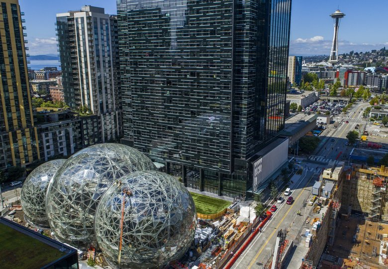 The Power of Advertising Loses Several Hundred Amazon Employees their Jobs