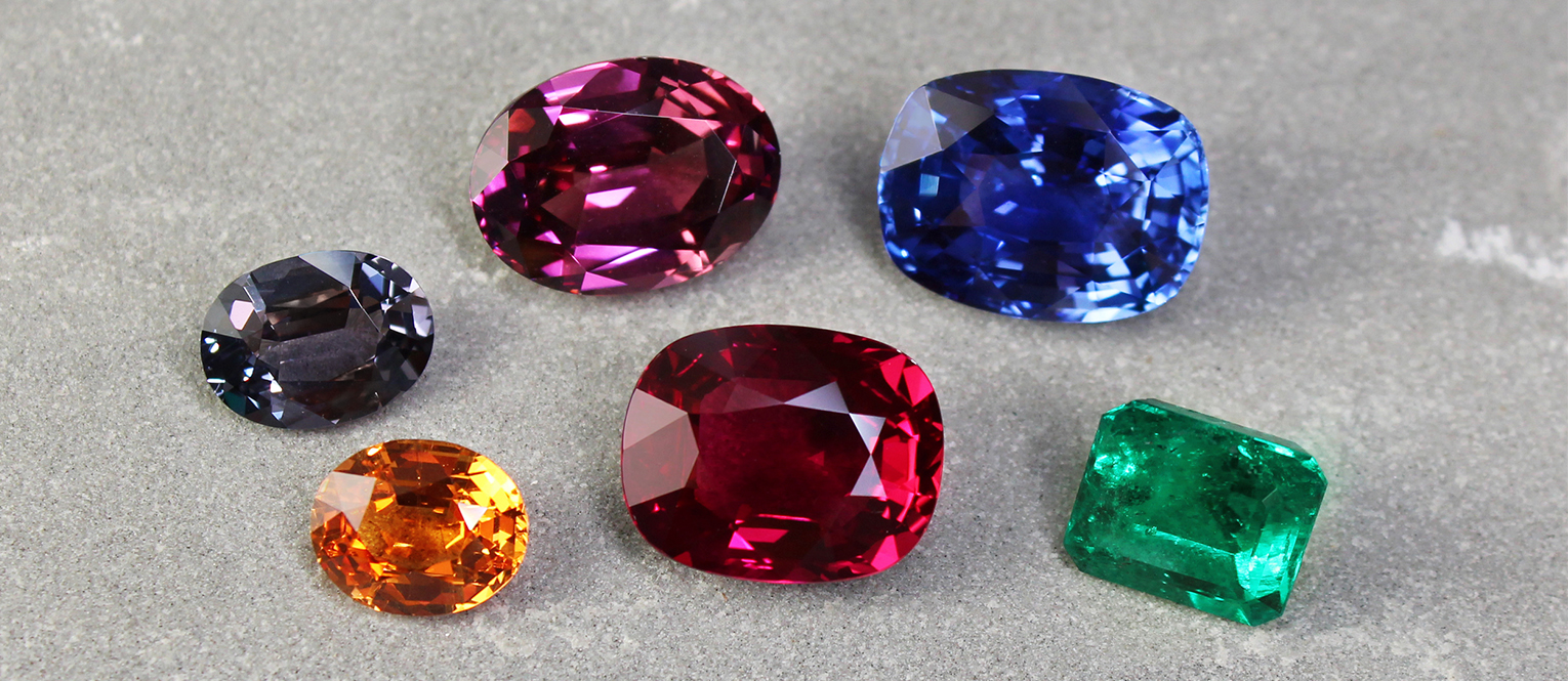 investing in coloured gemstones? how to embracing their potential