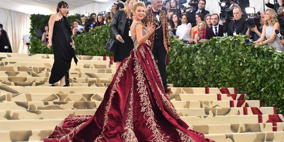 heaven's above! met gala's dazzling jewels