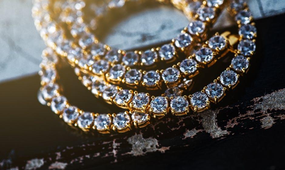 Diamond Jewellery Demand Hits Record High of US$82 Billion