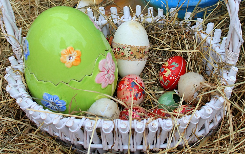 Has Easter Become the Latest Moment in the Ecommerce Calendar?