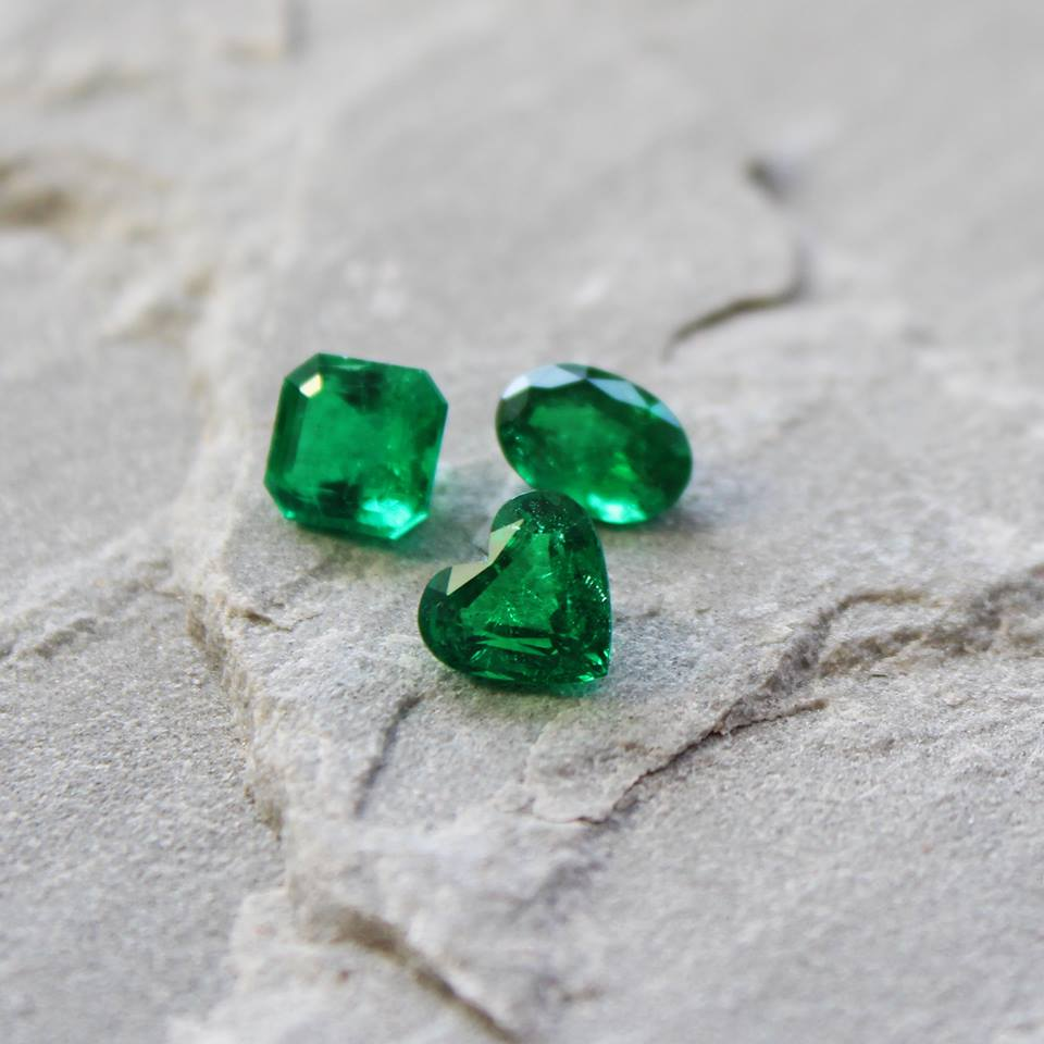 all you need to know about emeralds (almost)