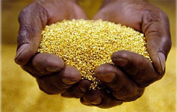 Untapped Gold in Ethiopia