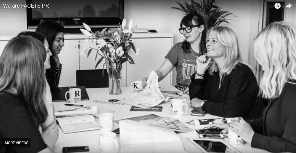 International Expansion for Fine Jewellery PR Agency