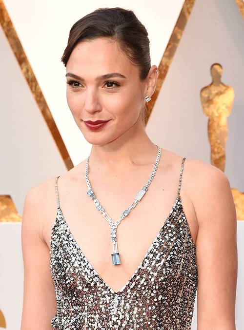 Jaw Dropping Oscar Jewels