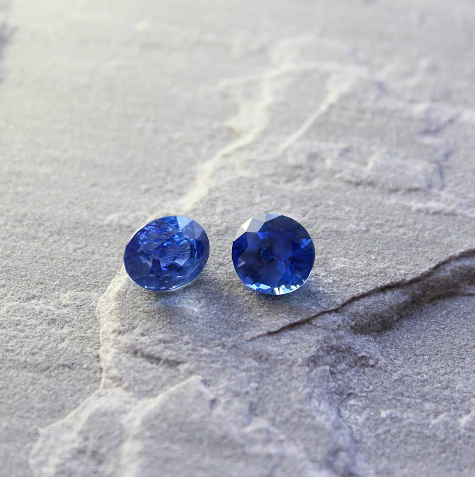 Sapphires Back in Vogue