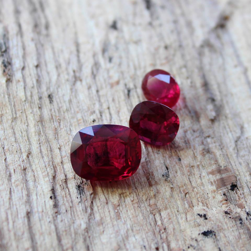 all you need to know about rubies (almost)