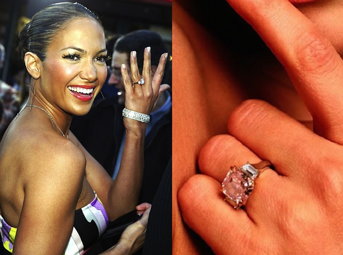 the death of the classic engagement ring