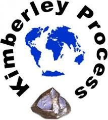 chinese delegates highjack microphone at kimberley process conference