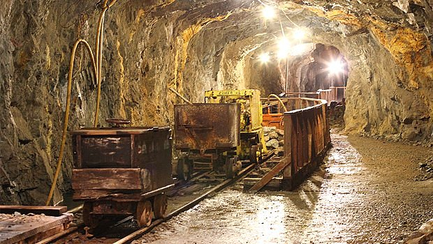 Koza Altin Drilling for Scottish Gold