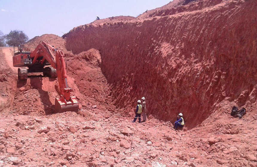 mustang resources exceeds ruby auction target
