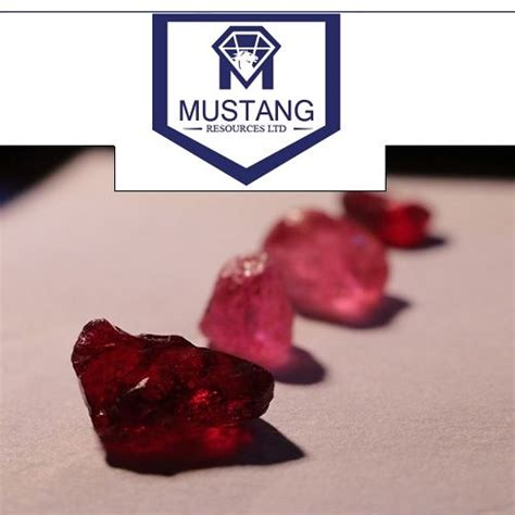 Mustang Moves 333,184 Carats of Rubies to Thailand