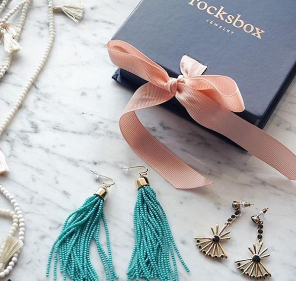 subscription jewelry company rocksbox grows up