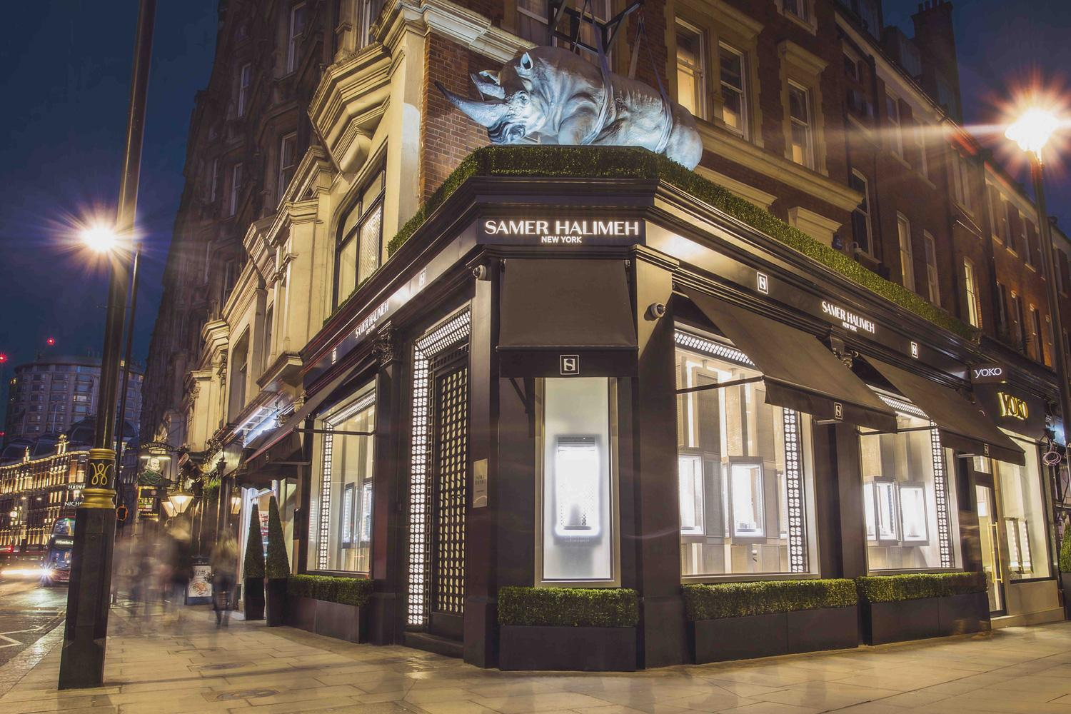 samer halimeh new york becomes first diamond dealer & 'bond street' level jeweller to trade in bitcoin