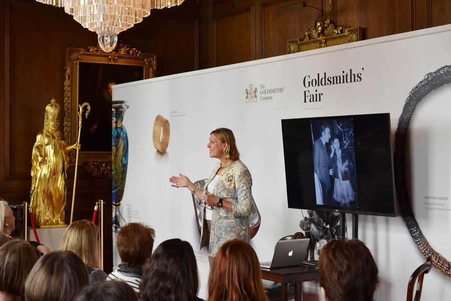 goldsmiths' fair week 2: the events that happened!
