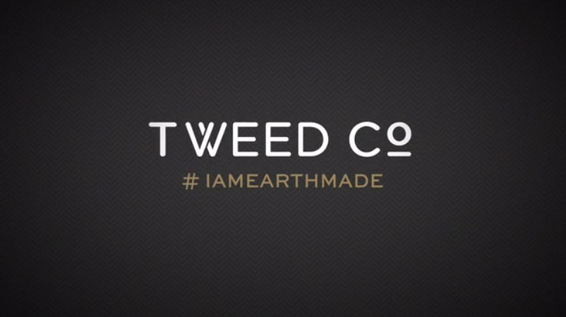 tweed co. releases kickstarter campaign showcasing trendy tweed co. watch